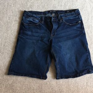 Max Jeans shorts size 10